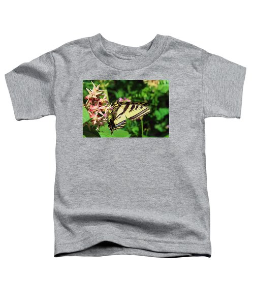 Swallowtail Toddler T-Shirt