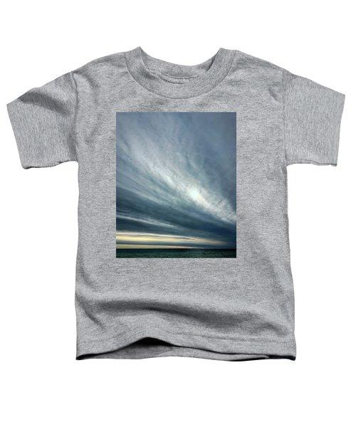 Sweep Toddler T-Shirt