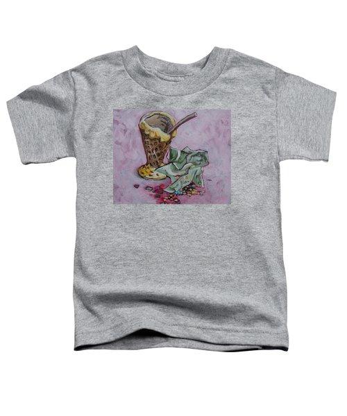 Sweet Afterglow Toddler T-Shirt