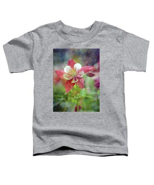Sweet Columbine 9281 Idp_2 Toddler T-Shirt