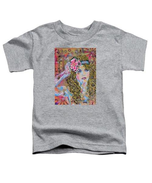 Swift Toddler T-Shirt