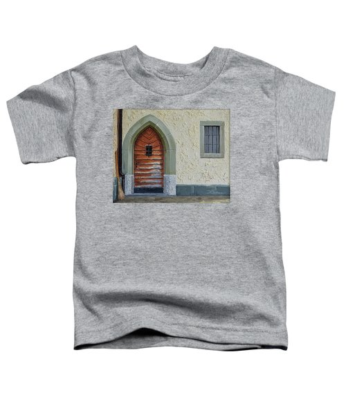 Switzerland Toddler T-Shirt