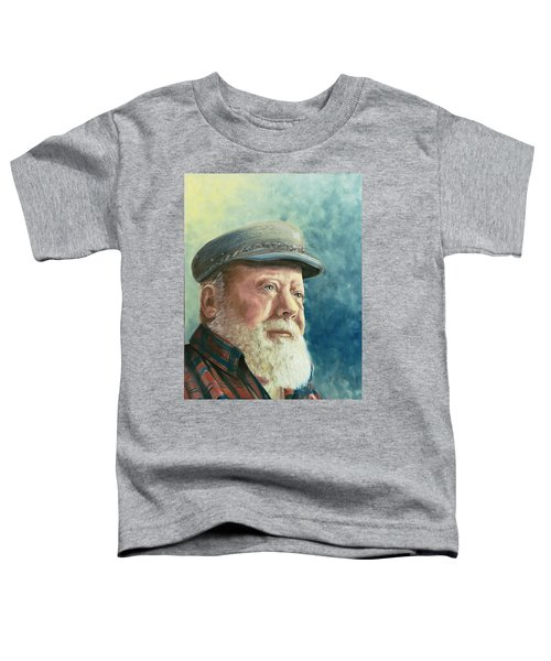 Syd Wright 1927-1999 Toddler T-Shirt