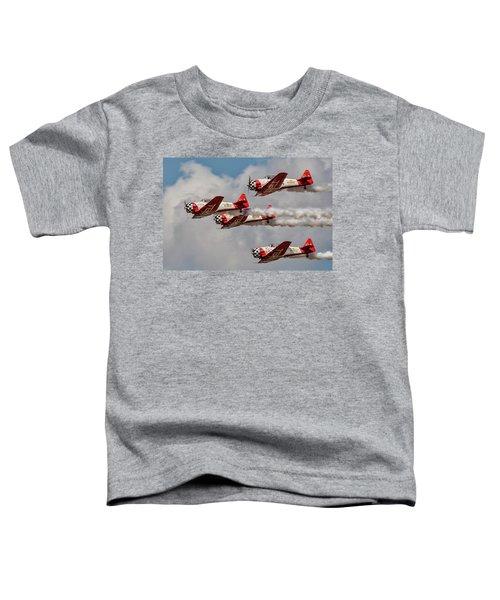 T-6 Texan Toddler T-Shirt
