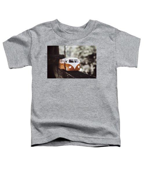 T1 Volkswagen Toddler T-Shirt