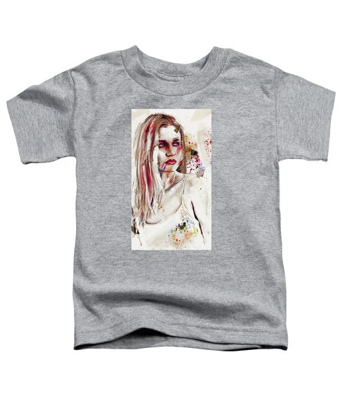 Taction Toddler T-Shirt