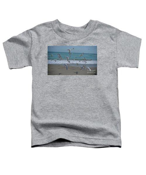 Take Flight Toddler T-Shirt