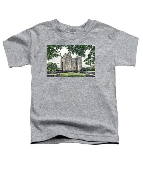 Take Me Back In Time Toddler T-Shirt