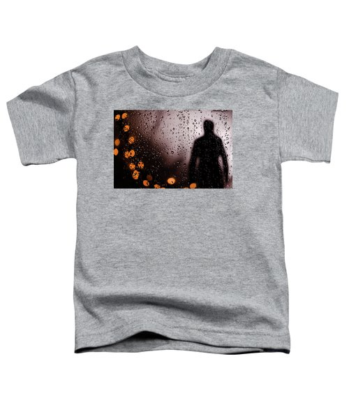 Take Your Light With You Toddler T-Shirt