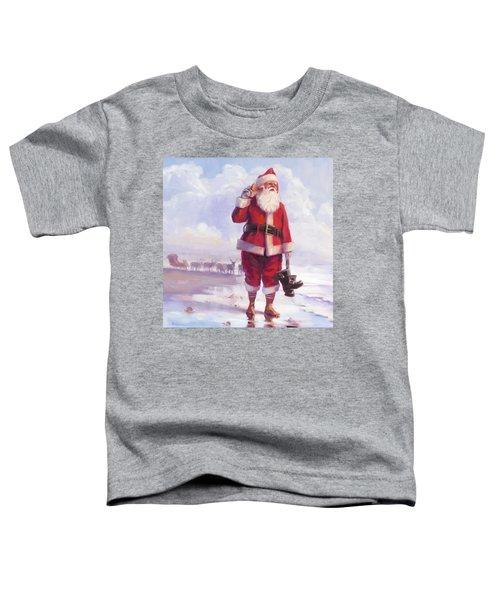 Taking A Break Toddler T-Shirt
