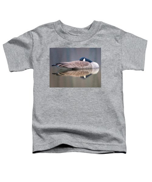 Taking A Nap Toddler T-Shirt