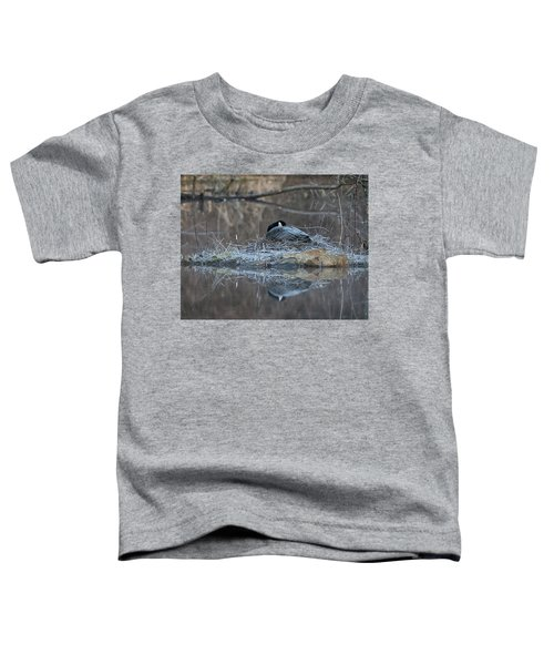 Taking A Rest Toddler T-Shirt