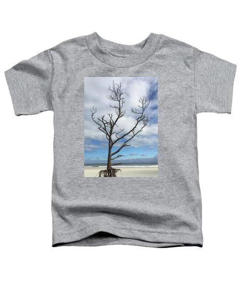 Talbot Stilt Tree #1 Toddler T-Shirt