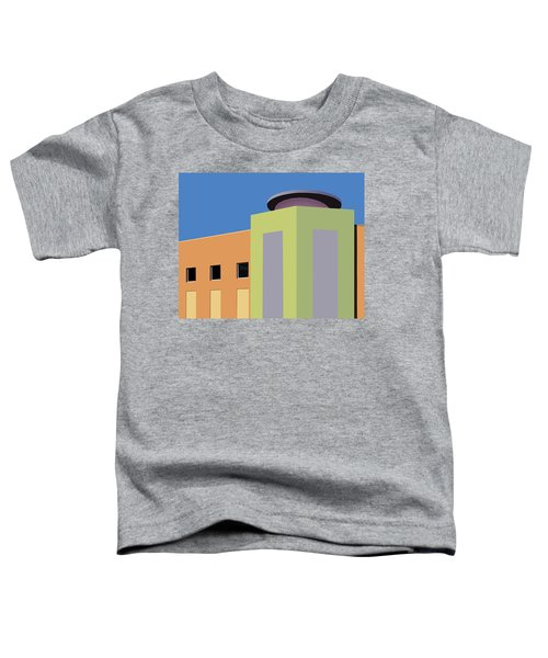 Talin Market Toddler T-Shirt