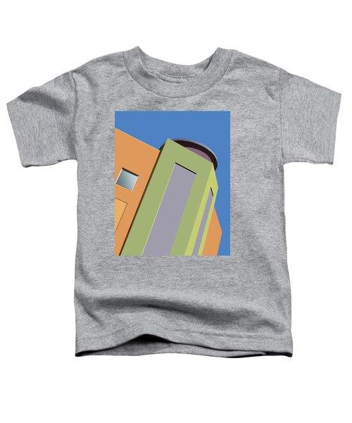 Talin Tilt Toddler T-Shirt
