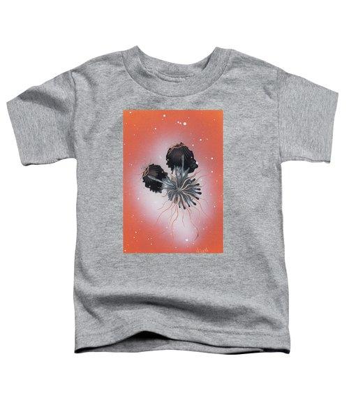 Talking Heads Toddler T-Shirt