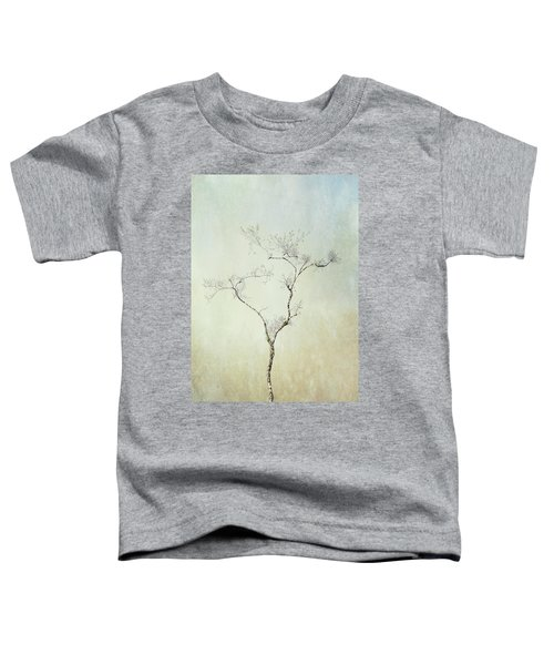 Tall Tree Toddler T-Shirt