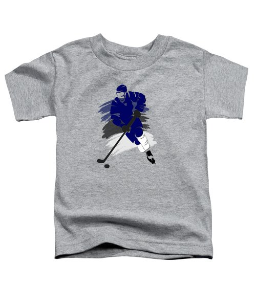 Tampa Bay Lightning Player Shirt Toddler T-Shirt