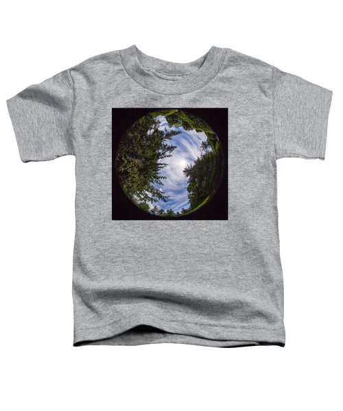 The Berkshires 944 Toddler T-Shirt