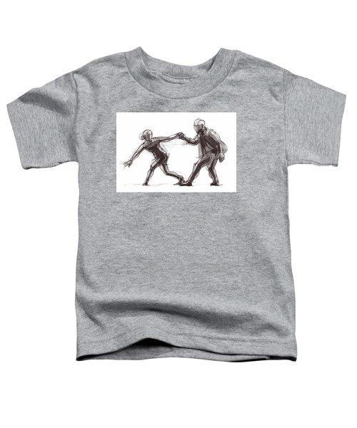 Tango #63 Toddler T-Shirt