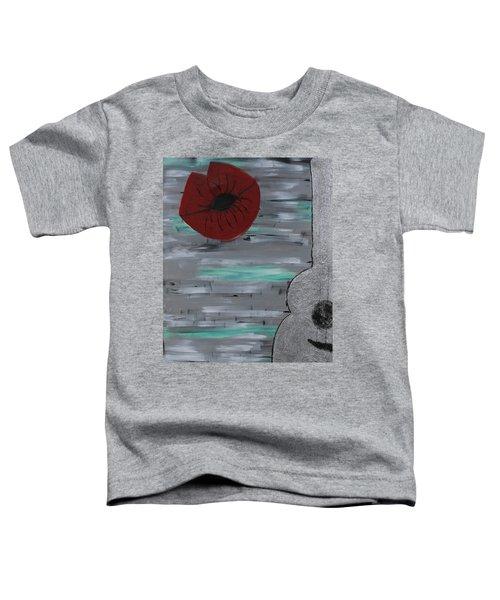 Taylor Toddler T-Shirt