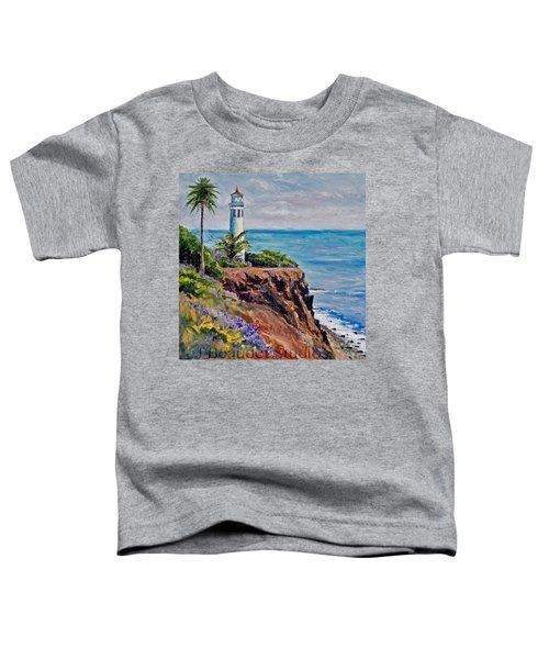 #tbt #artist#impressionism Toddler T-Shirt