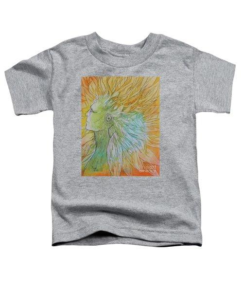 Te-fiti Toddler T-Shirt