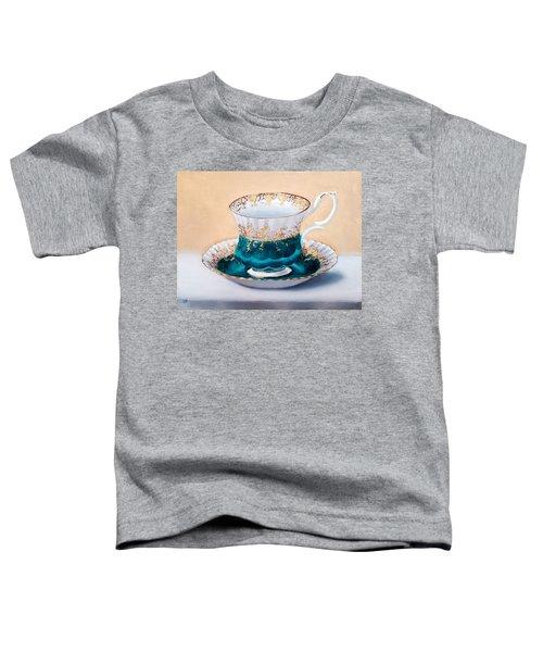 Teacup Toddler T-Shirt
