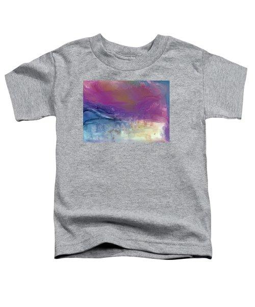 Temperamental Twilight Toddler T-Shirt