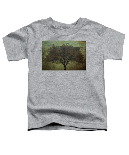 Apple  Toddler T-Shirt
