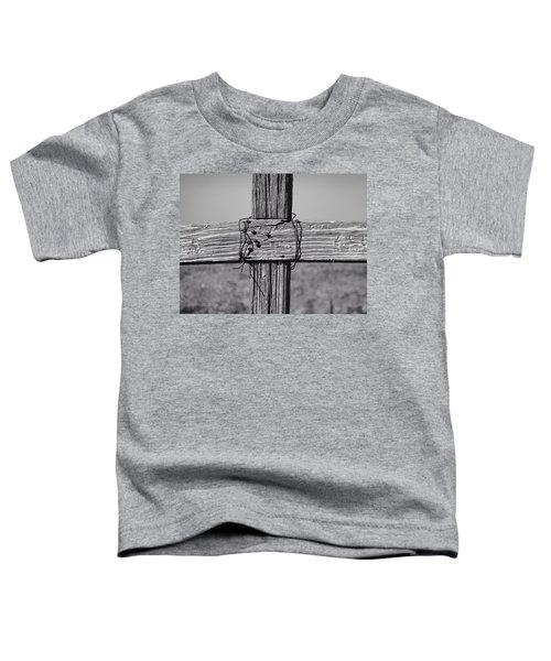 Terlingua Toddler T-Shirt