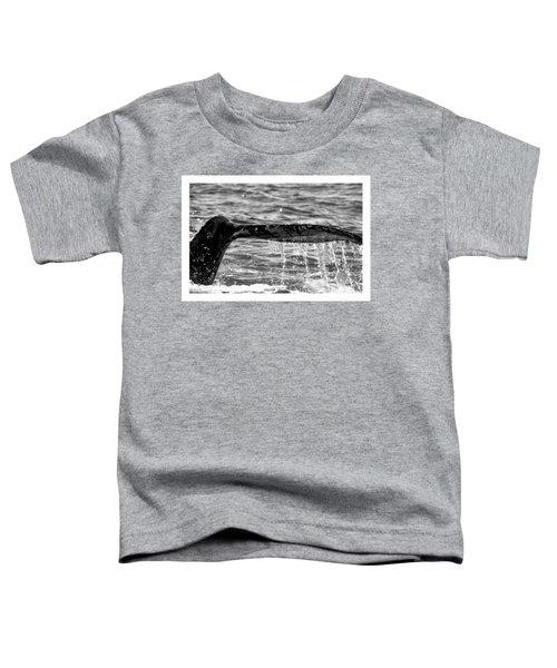 Terminal Dive Toddler T-Shirt