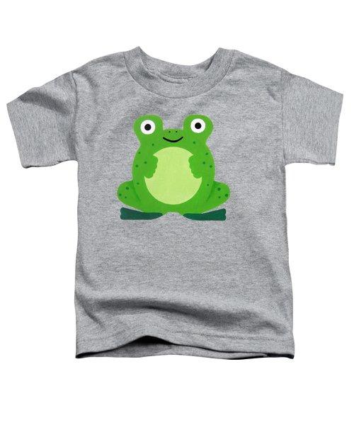 Tfrogle Toddler T-Shirt