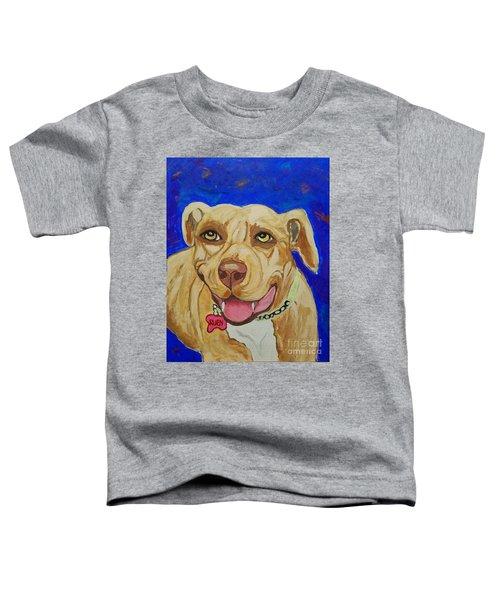 That Smile Toddler T-Shirt
