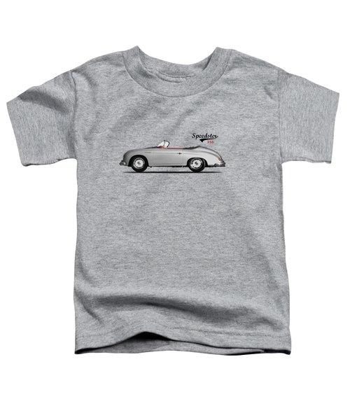 The 356a Speedster Toddler T-Shirt
