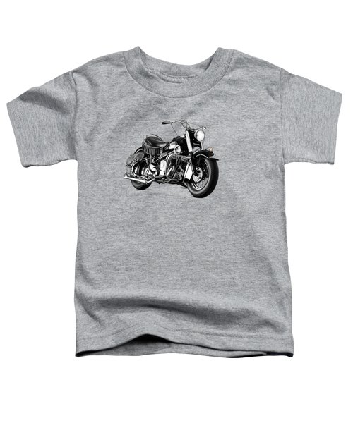 The 53 Chief Toddler T-Shirt