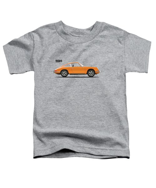 The 68 911 Toddler T-Shirt
