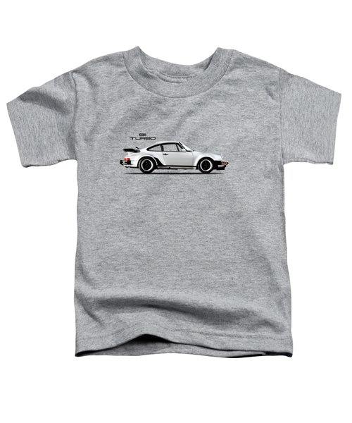 The 911 Turbo 1984 Toddler T-Shirt