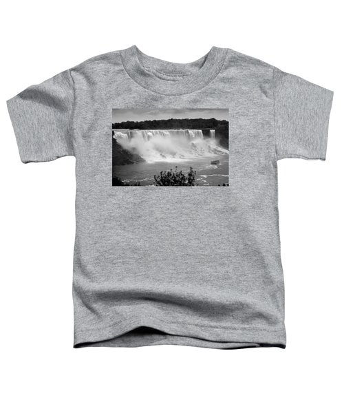 The American Falls Toddler T-Shirt