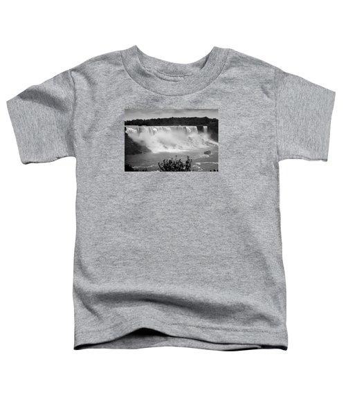 The American Falls Toddler T-Shirt