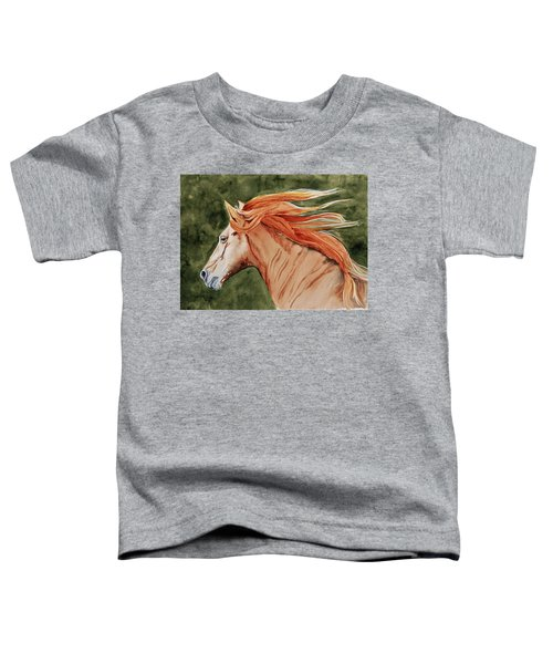 The Americano Toddler T-Shirt