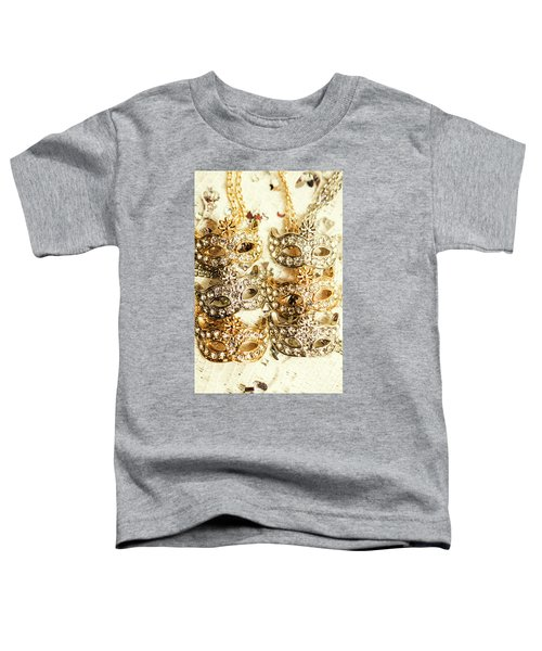 The Antique Jewellery Store Toddler T-Shirt
