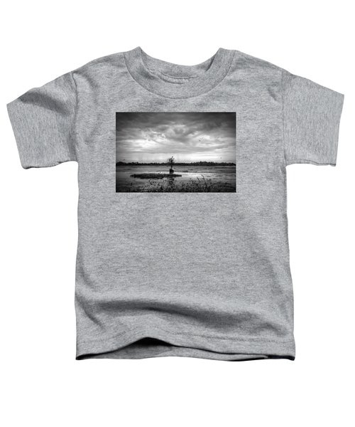The Approach Toddler T-Shirt