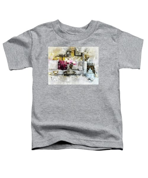 The Beauty In The Street Toddler T-Shirt
