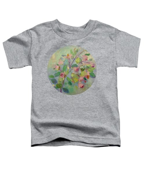 The Beauty Of Spring Toddler T-Shirt