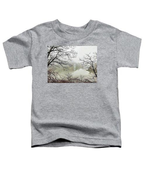 The Big C Toddler T-Shirt