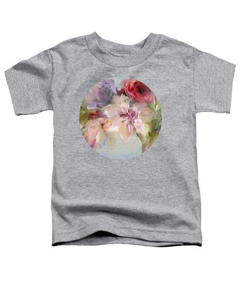 The Bouquet Toddler T-Shirt