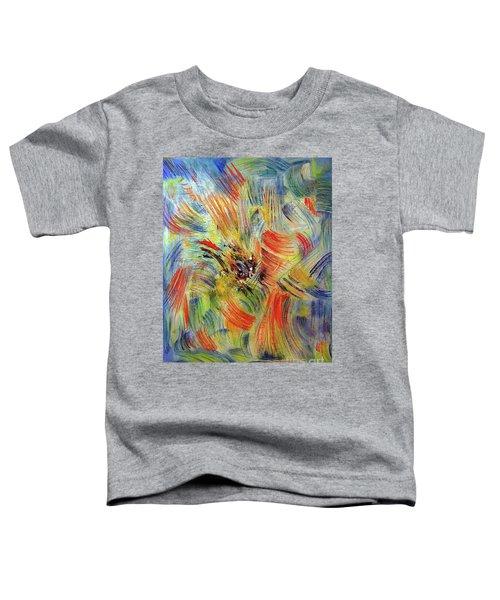 The Celebration Toddler T-Shirt