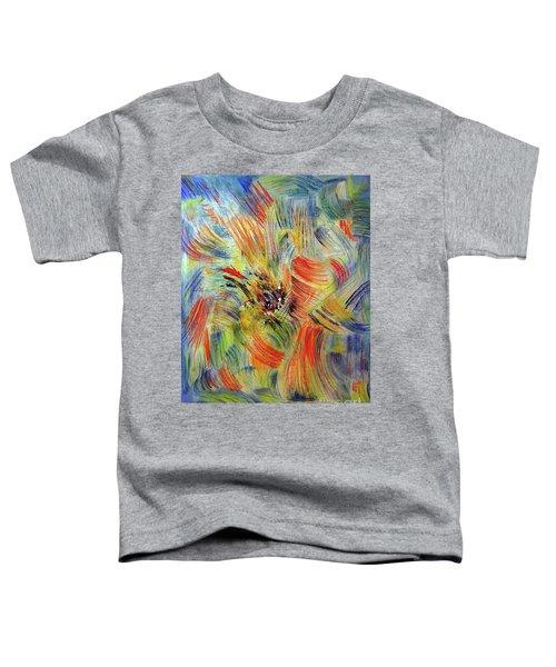 Celebrate My Soul Toddler T-Shirt