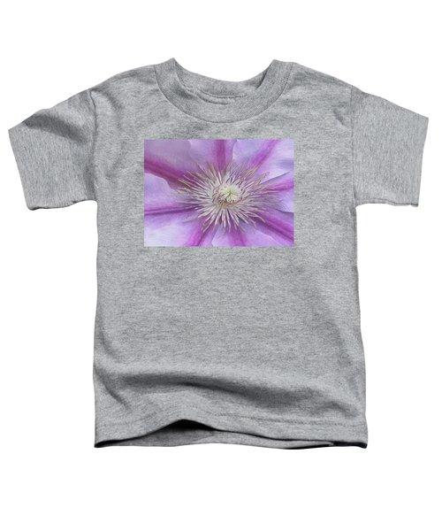 The Center Toddler T-Shirt